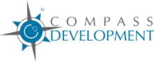 Compass Development Logo